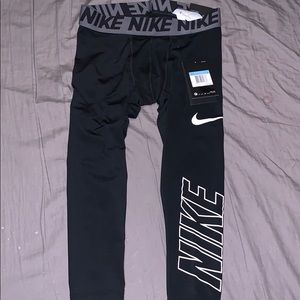 Nike never worn dry fit